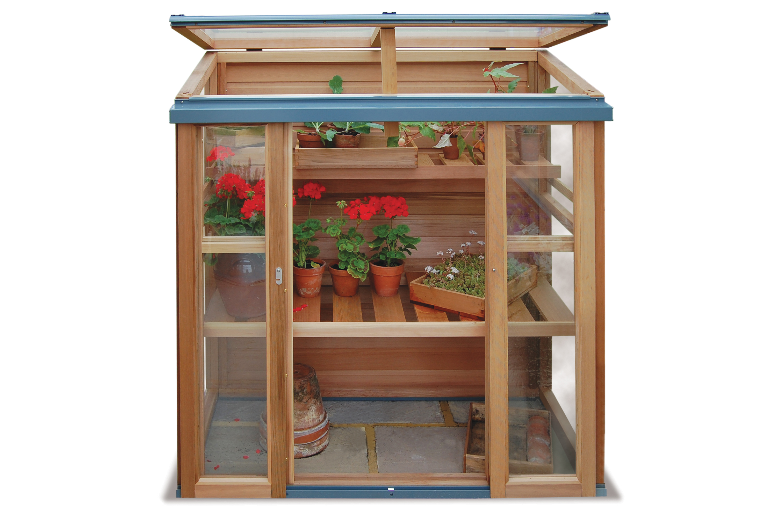Gabriel Ash_Upright Cold Frame_1