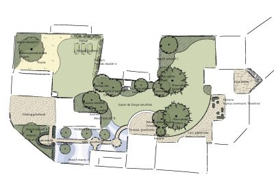 Martray Garden